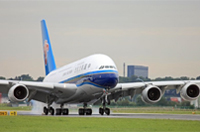 A380 von China Southern Airlines © Airbus